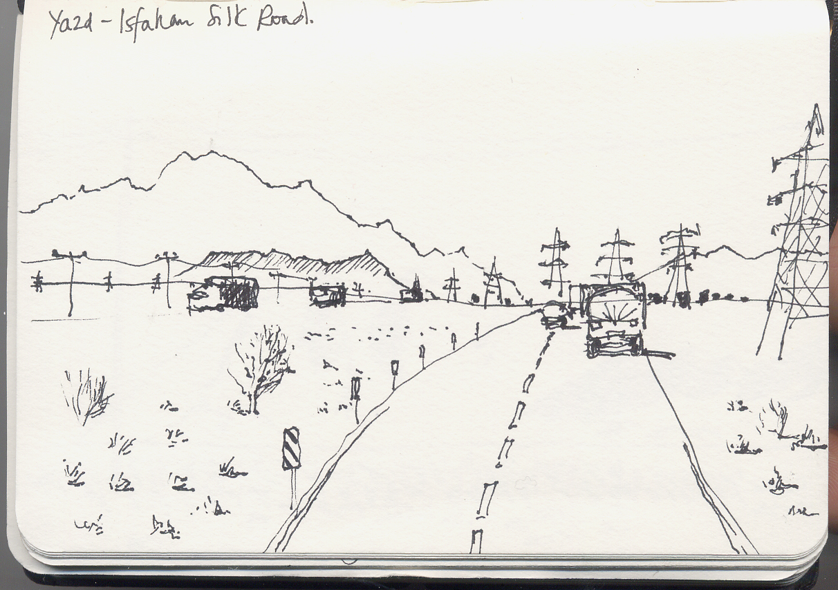 Published February 25 2013 At 1212 854 In Drawings From Iran