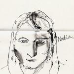 portrait 1 nadia